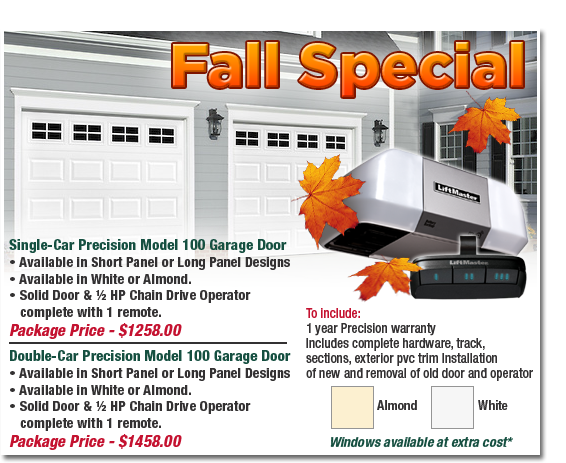 Precision Garage Doors Of Northern Va Amp Fredericksburg