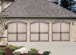 Masonite Garage Door